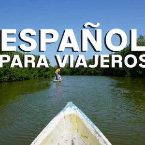 Travel in Spanish